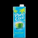 ÁGUA DE COCO PUROCOCO 1L