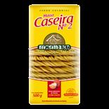 MASSA CASEIRA N2 SÊMOLA MOSMANN 500G