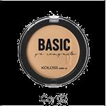 PO COMPACTO BASIC KOLOSS N 02