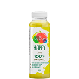 SUCO HAPPY 100% NATURAL 300ML